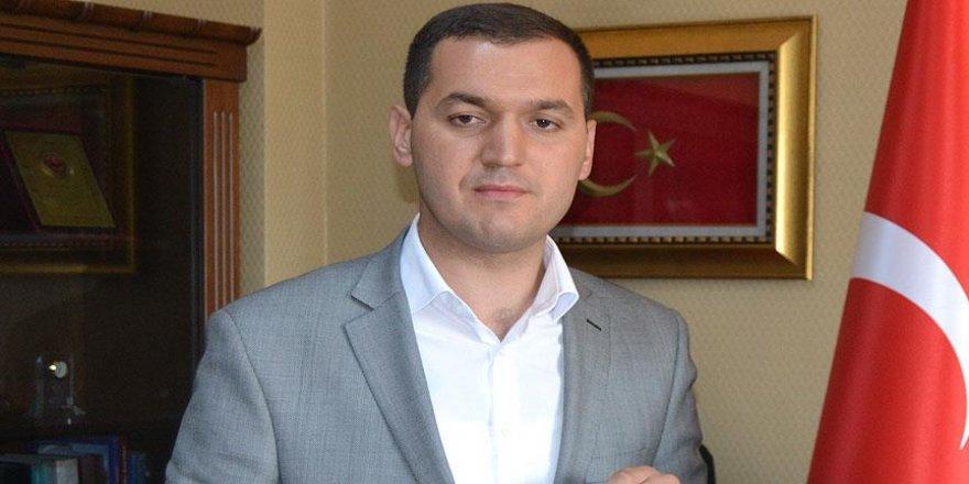 Eski MHP milletvekili FETÖ'den gözaltına alındı