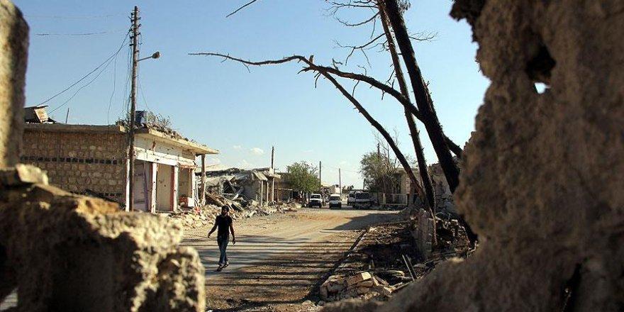 ÖSO, 6 köyü daha ele geçirdi