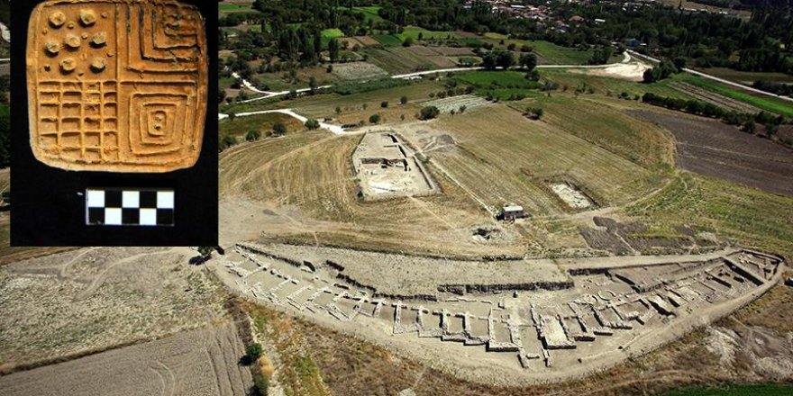 """5 bin yıl öncesinin mühürlerinde """"işaret dili"""" izleri"""
