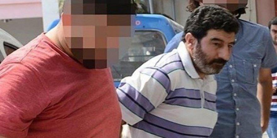 Tutuklanan Cumhuriyet savcısının itirafı: Sınırı geçmek için bin TL verdim