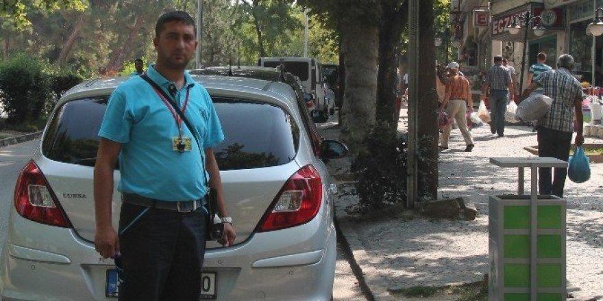 Edirne'de Kurban Bayram'ında park metreler ilk iki gün ücretsiz