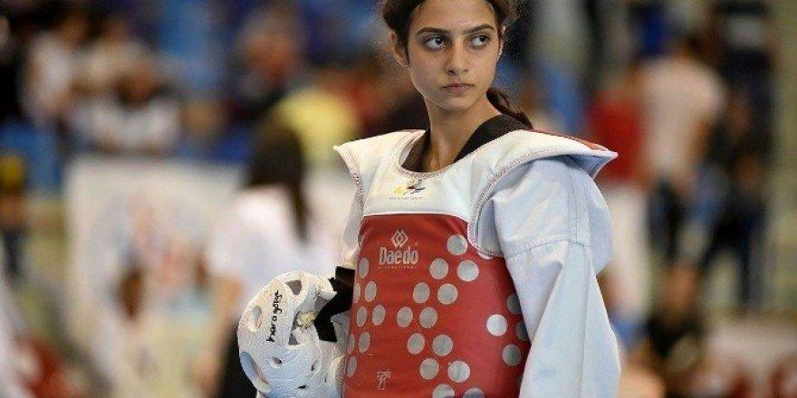 Gaziantepli taekwondocular, şampiyonalara hazırlanıyor
