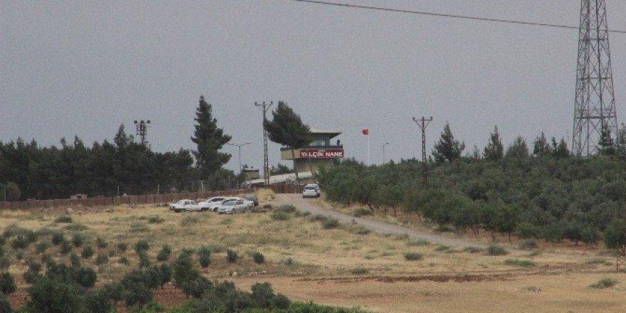 Özel güvenlik bölgelerinin süresi 15 gün uzatıldı