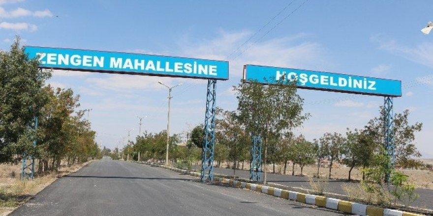 3 bin nüfuslu o mahalle Konya'dan ayrılmak istiyor