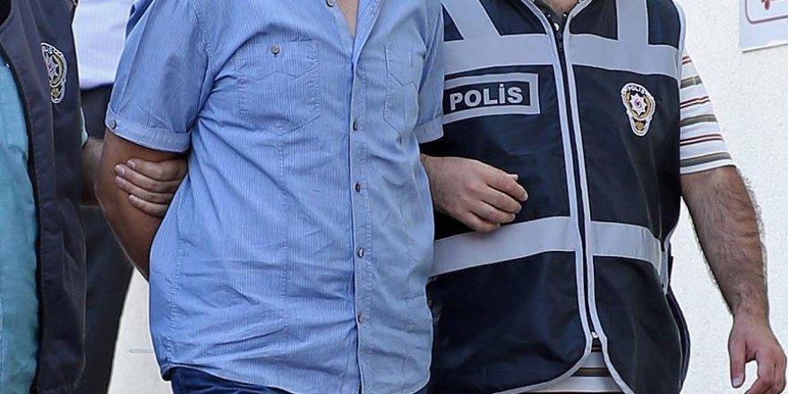 Özel Yetkili Hakim Kahyaoğlu tutuklandı