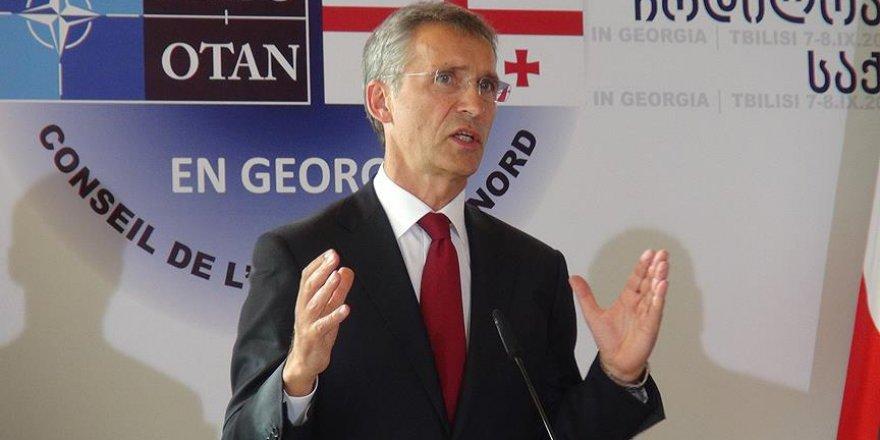 'NATO Rusya karşı olmasına rağmen genişlemeyi sürdürüyor'