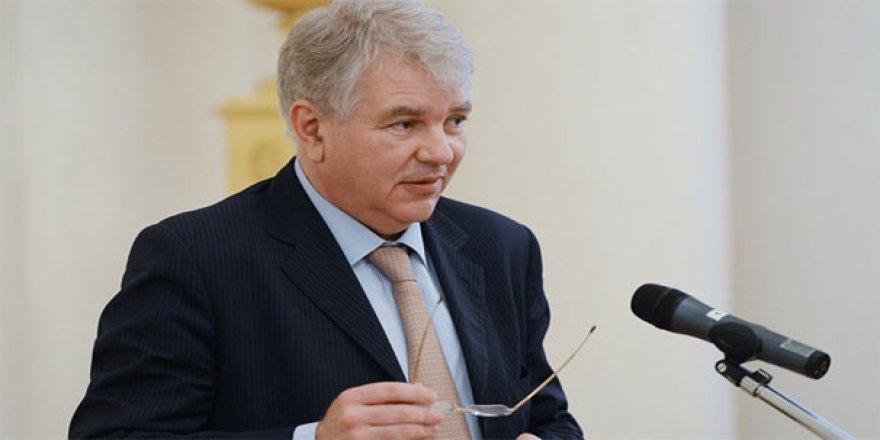 Rusya: Türklere vize muafiyeti henüz gündemde yok
