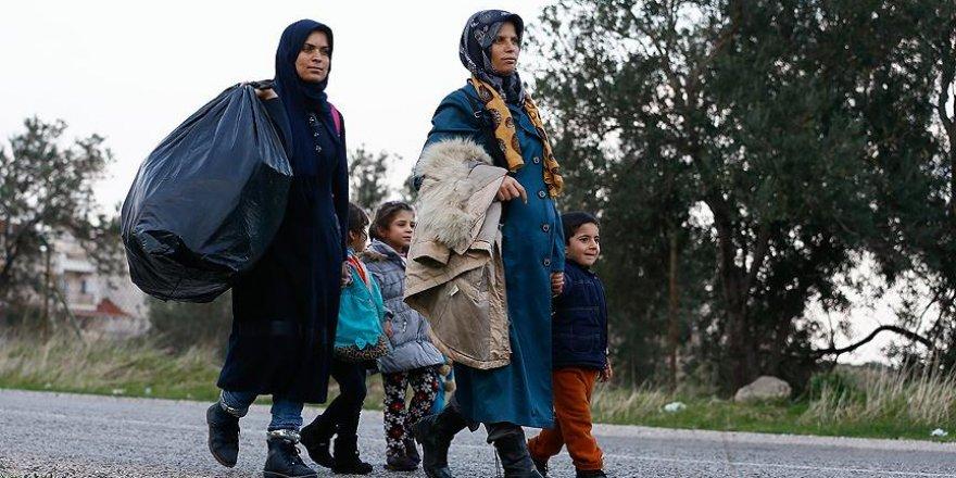Kanada 6 bin Suriyeli göçmen alacak