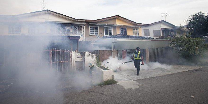 Güneydoğu Asya'da Zika virüsü tehdidi