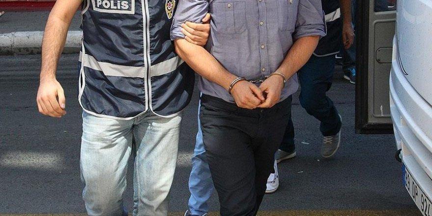 Van'daki terör saldırılarını gerçekleştiren 2 kişi tutuklandı