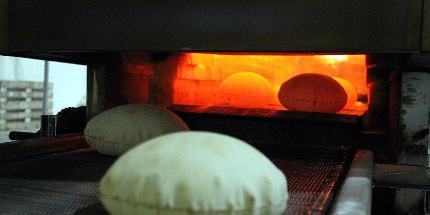 Suriyeli kardeşler Samsun'da ekmek fabrikası açtı