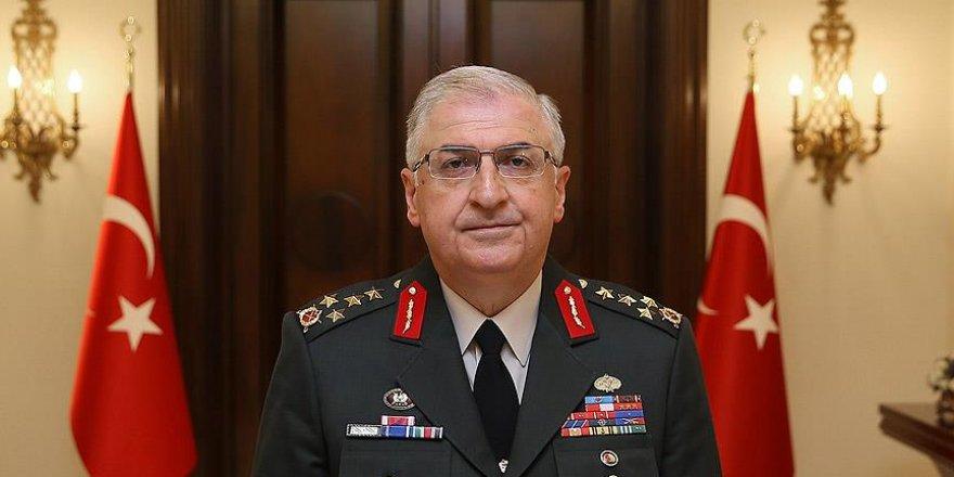 Jandarma Genel Komutanı Güler: Çukurca'da ölüm kalım savaşı veriliyor