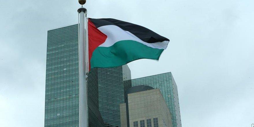 Filistin yerel seçimleri ertelendi