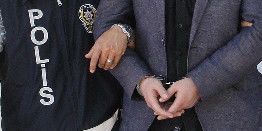 """FETÖ'nün """"para kasası"""" tutuklandı"""