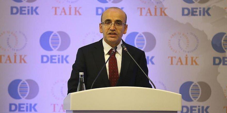 Şimşek: Türkiye'deki demokrasi her zamankinden daha güçlü