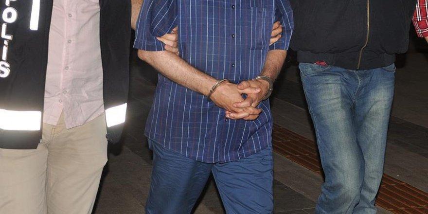 İzmir'de biri üst düzey iki MLKP'li terörist yakalandı
