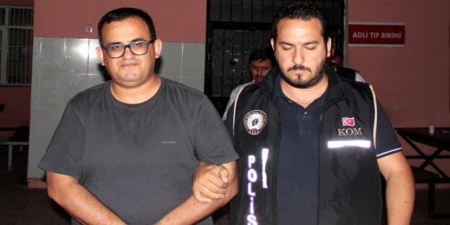 Evinde 13 çuval devlet sırrı belge bulunan avukattan açıklama: Onlar...