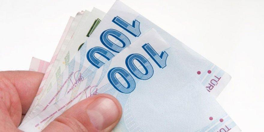 Borcunu ödeyen esnafa 82 lira prim indirimi