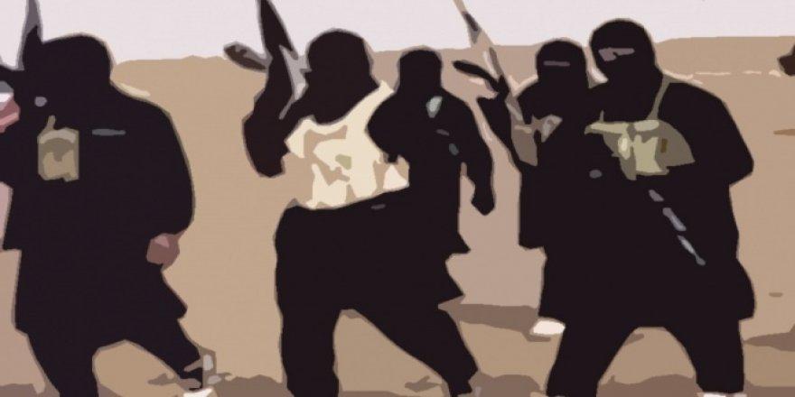 El Nusra komutanı Suriye'de öldürüldü