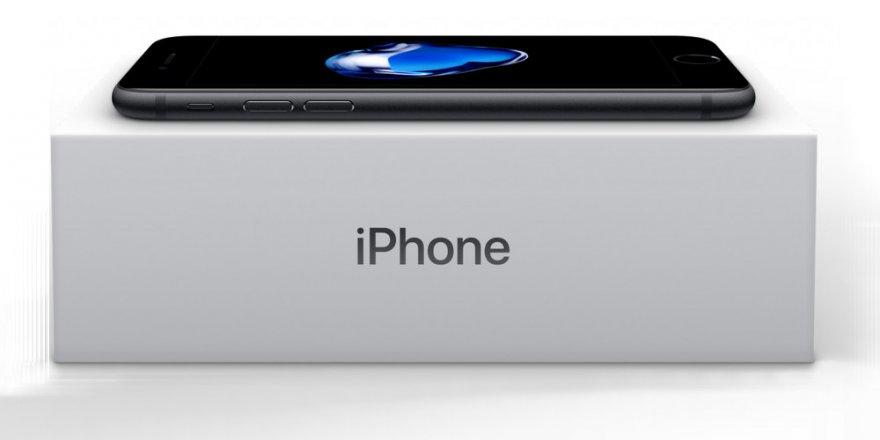 Apple açıkladı! iPhone 7'nin en büyük sorunu