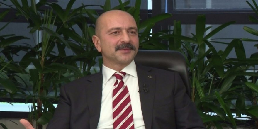 Akın İpek'e büyük şok! FETÖ finansmanı Koza-İpek Holding TMSF'ye devredildi