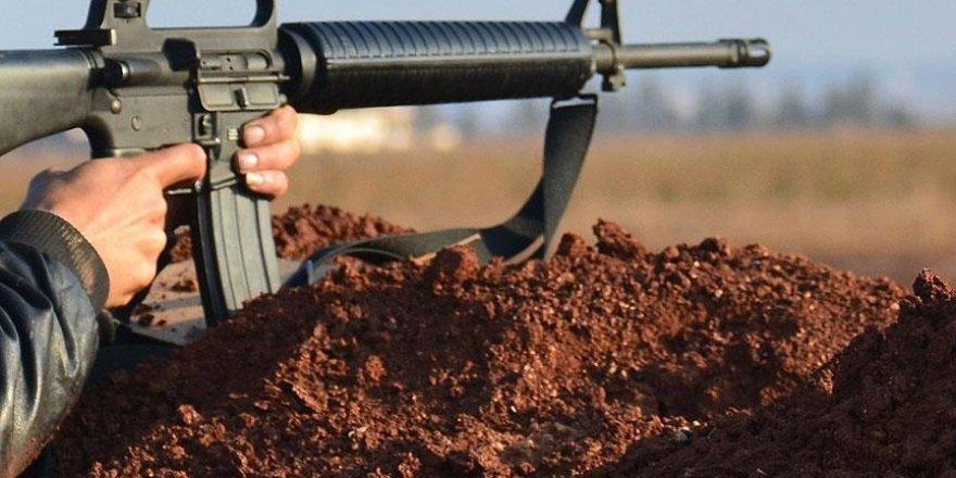 DAEŞ ve El Kaide'yle bağlantılı kişiler listesi güncellendi
