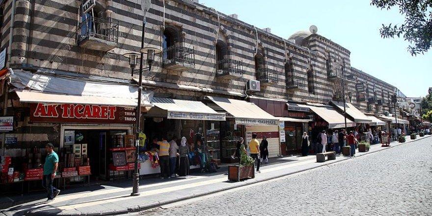 Diyarbakır Sur'a 2 milyar liralık yatırım