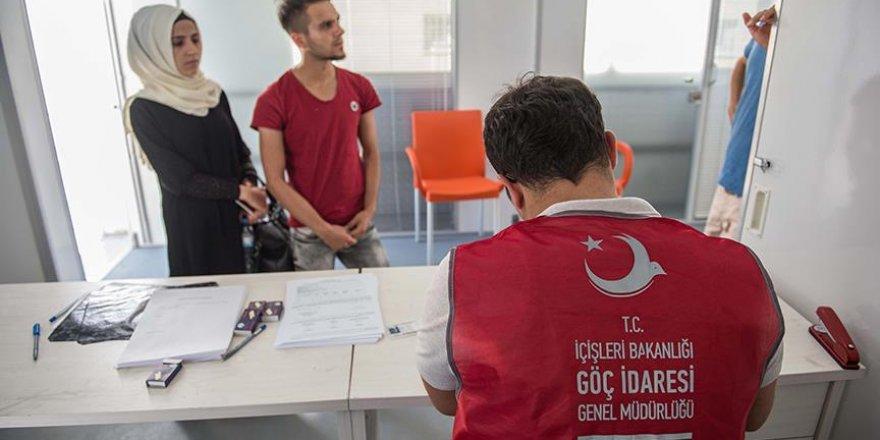 Suriyeliler bayramda da ülkelerine gidebilecek