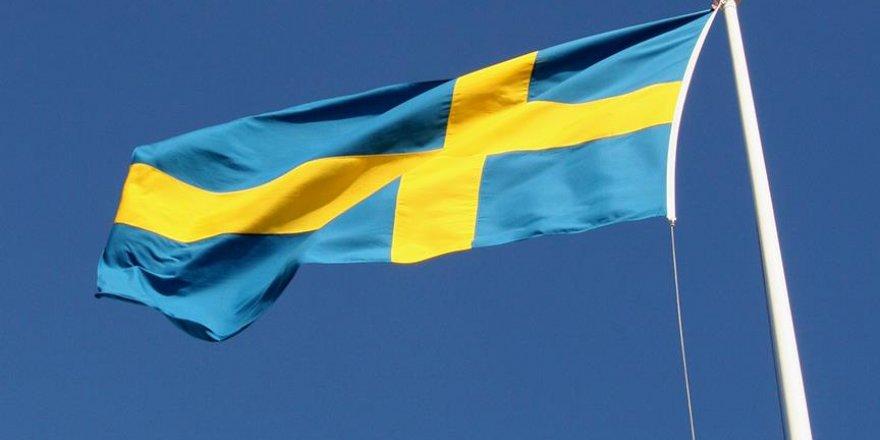 İsveç'ten 'Türkiye'ye güven' mesajı