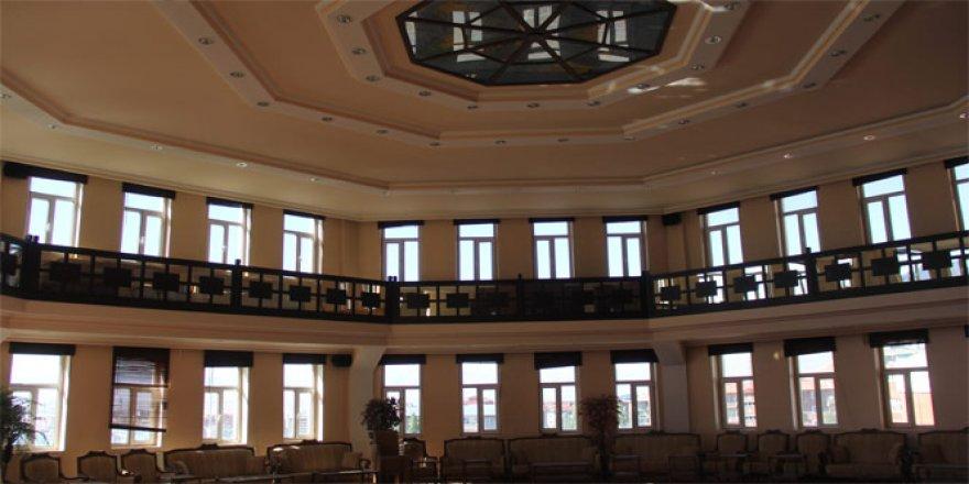Erzurum'daki FETÖ okulunda gizli bölüm