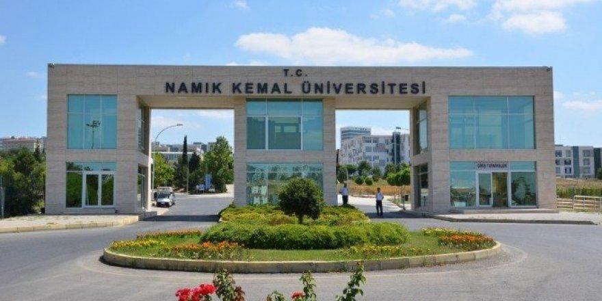 NKÜ'de öğrenci sayısı 35 bini geçti