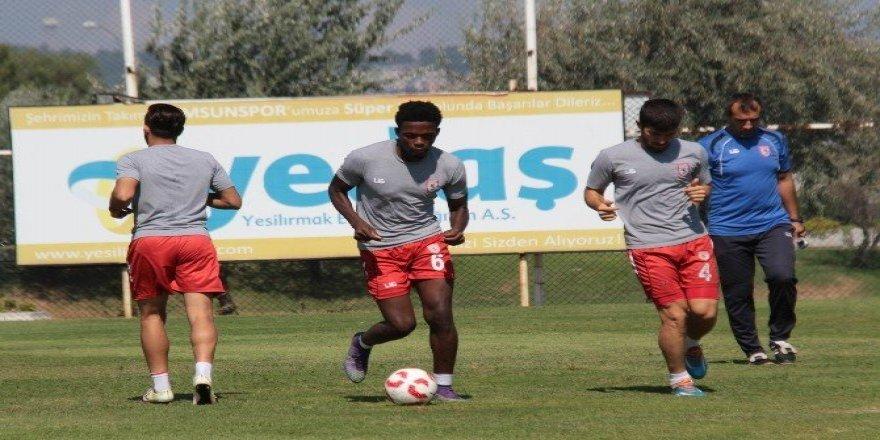 Samsunspor ile Sivasspor 17. randevuya çıkacak