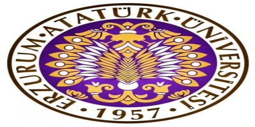 Atatürk Üniversitesi'nde 100 akademik personel açığa alındı