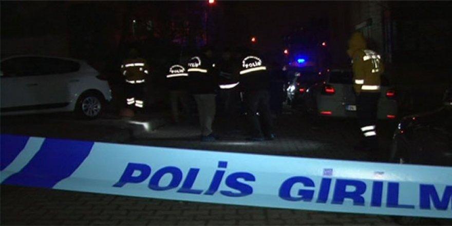 Diyarbakır'da bomba yüklü araç