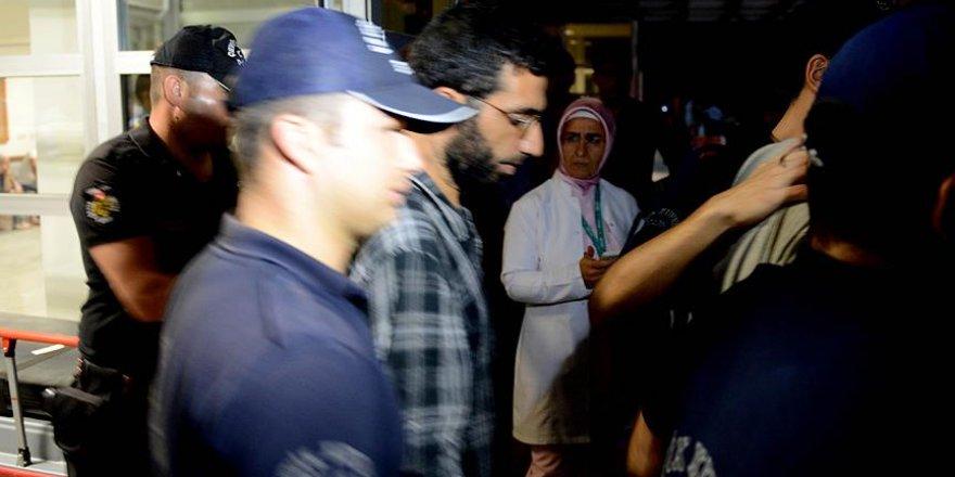 Kilis'te terör örgütü DAEŞ mensubu 3 kişi tutuklandı