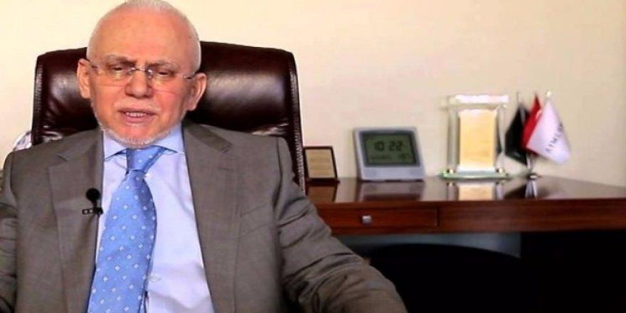 Mustafa Kavurmacı'nın ofisindeki zarfta 'FETÖ' izi