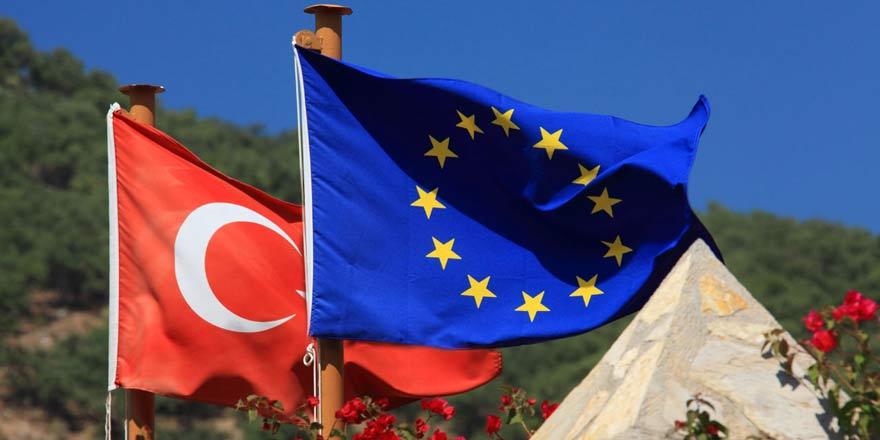 Türkiye büyümede AB'yi solladı