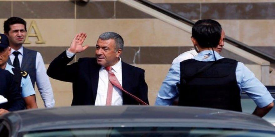 İstanbul Emniyet müdürü bayramı telsizden kutladı