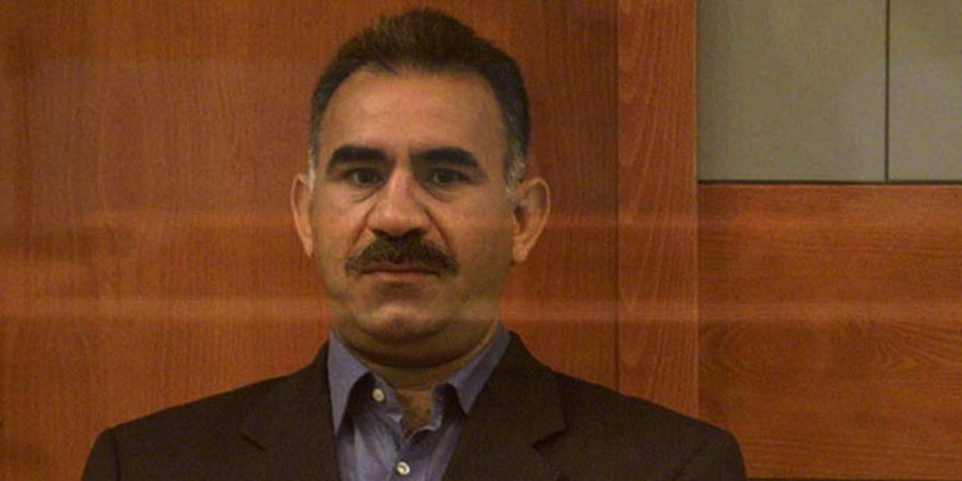 Abdullah Öcalan için karar verildi!