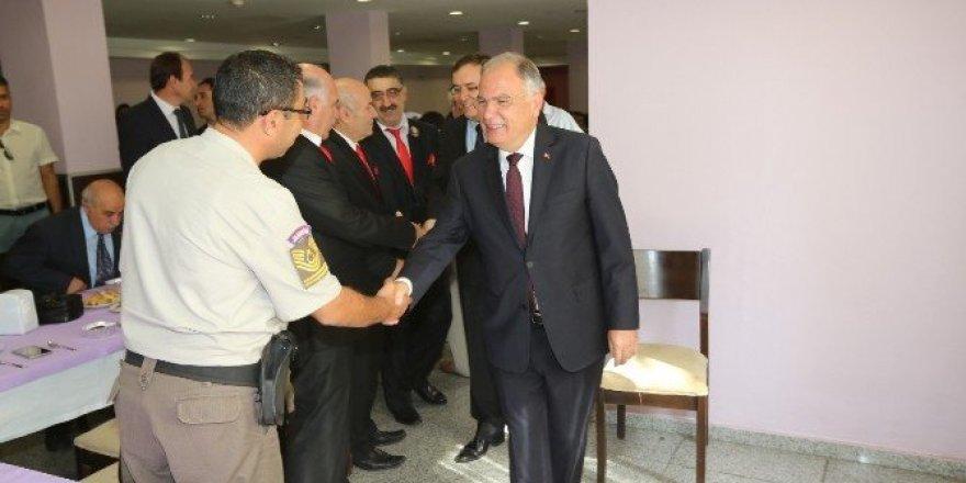 Selçuk'ta Kurban Bayramı kutlaması