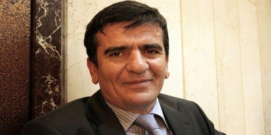 Başbakanlık Başmüşaviri Şahin'in acı günü