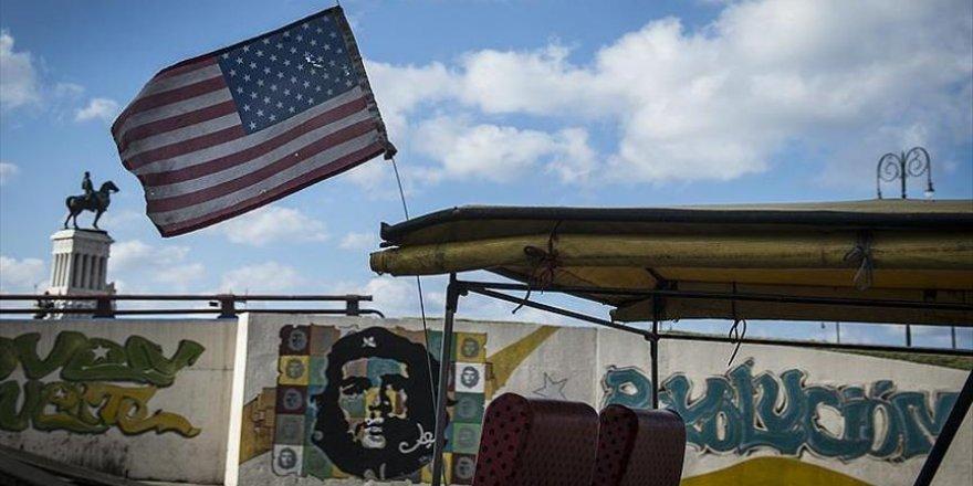 Küba, ABD ambargosunun kalkmasından memnun değil