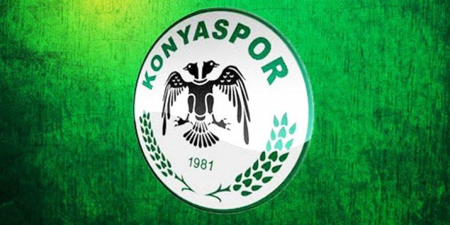 Atiker Konyaspor'da flaş ayrılıklar!