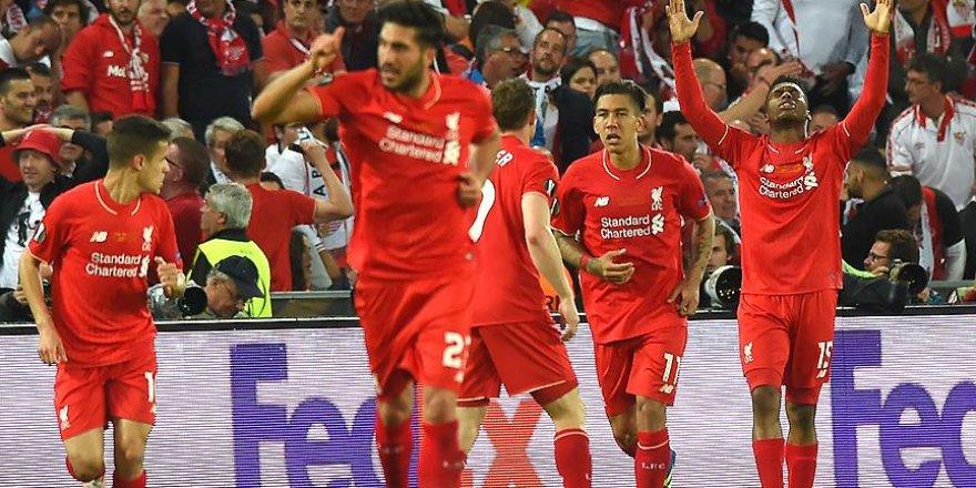 Liverpool, son şampiyonu farklı yendi
