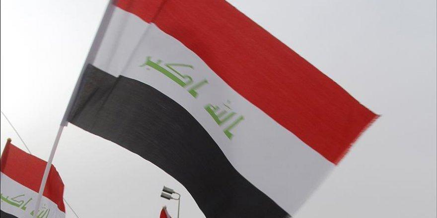 Irak Halkın Mücahitleri Örgütünün varlığına son verdi