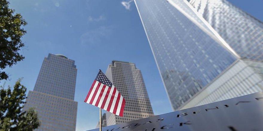 ABD'de 11 Eylül'ün 15. yıl dönümü resmi törenle anılacak