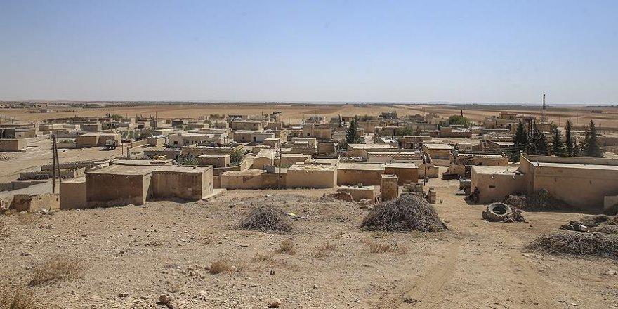 Ezo Gelin'in köyü de DAEŞ'ten kurtarıldı