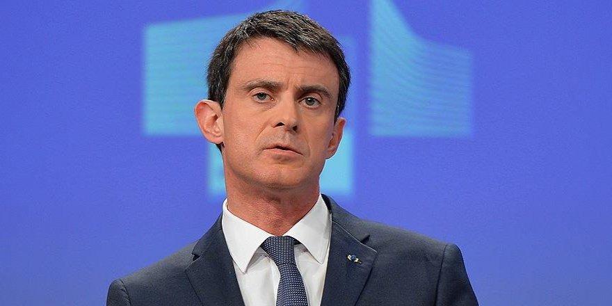 'Fransa'da terör saldırısı riski en yüksek seviyede'