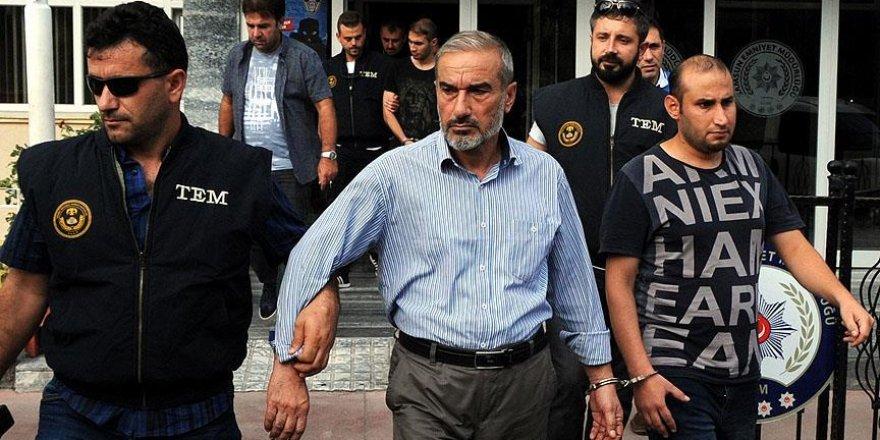 Samsun'da DAEŞ operasyonu: 4 gözaltı