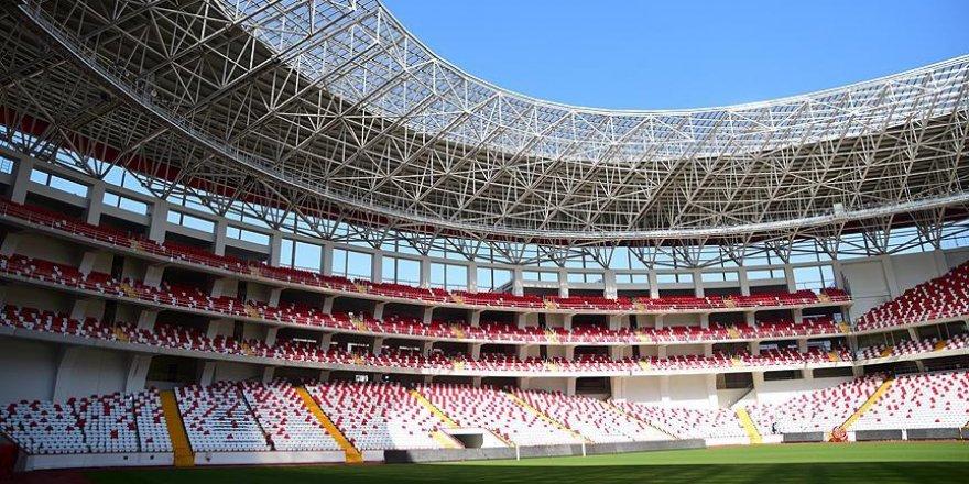 Antalya Stadı Antalyaspor'a devredildi